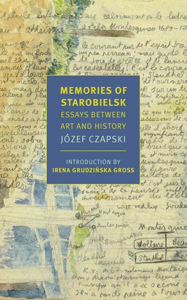 Download Memories of Starobielsk Book
