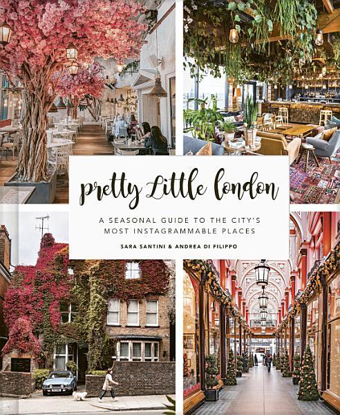 Download Pretty Little London Book