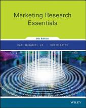 Marketing Research Essentials, 9th Edition: Edition 9