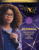 A Wrinkle in Time  A Journal for Writers  Creators  and Thinkers