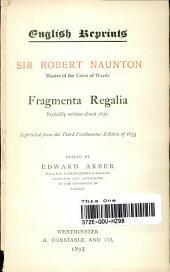 Fragmenta Regalia