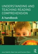 The Reading Comprehension Handbook