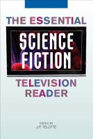 The Essential Science Fiction Television Reader PDF