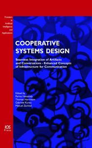 Cooperative Systems Design PDF