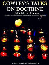 Cowley's Talks on Doctrine