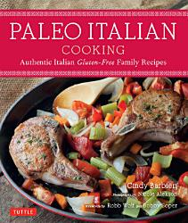 Paleo Italian Cooking Book PDF