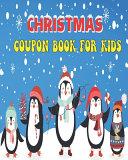 Christmas Coupon Book For Kids PDF