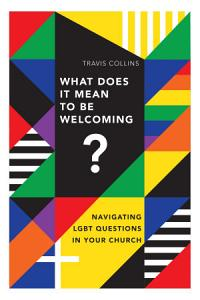 What Does It Mean to Be Welcoming  PDF Book