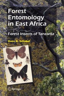 Forest Entomology in East Africa PDF