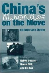 China's Minorities on the Move: Selected Case Studies