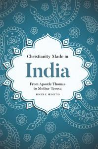 Christianity Made in India Book