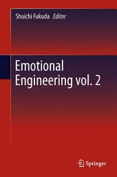 Emotional Engineering: Volume 2