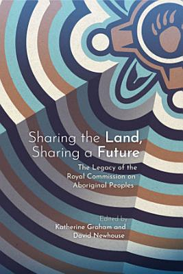 Sharing the Land  Sharing a Future
