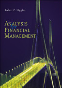 Analysis for Financial Management   Standard and Poor s Educational Version of Market Insight PDF