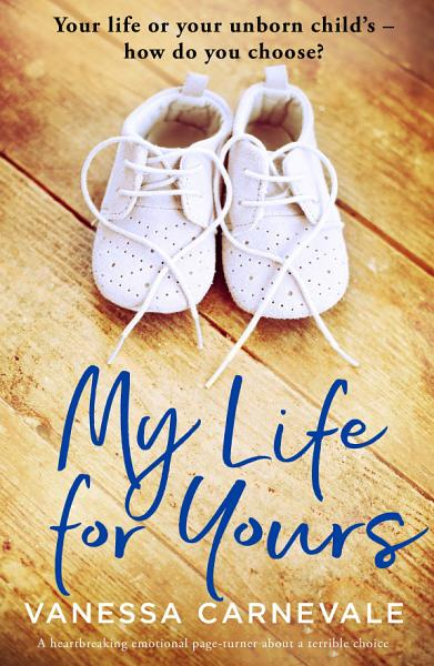 Download My Life for Yours Book