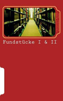 Fundstuecke I   II PDF