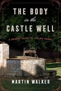The Body in the Castle Well Book