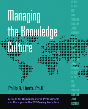 Managing the Knowledge Culture PDF