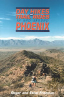 Day Hikes and Trail Rides in and Around Phoenix PDF