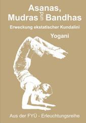 Asanas, Mudras und Bandhas: Erweckung ekstatischer Kundalini