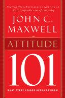 Attitude 101 PDF