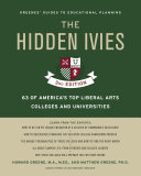 Hidden Ivies, 3rd Edition, The, EPUB