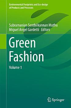 Green Fashion PDF