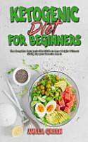 Ketogenic Diet For Beginners PDF