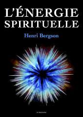 L'énergie spirituelle