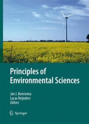 Principles of Environmental Sciences PDF