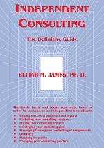 Independent Consulting