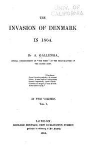 The Invasion of Denmark in 1864 PDF