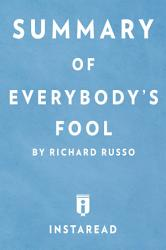 Everybody S Fool PDF
