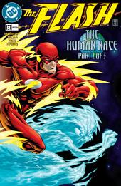 The Flash (1987-) #137