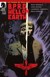 B.P.R.D. Hell on Earth #121