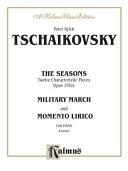 The Seasons, Op. 37