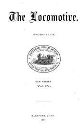 The Locomotive: Volume 4