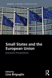 Small States and the European Union PDF