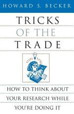 Tricks of the Trade PDF