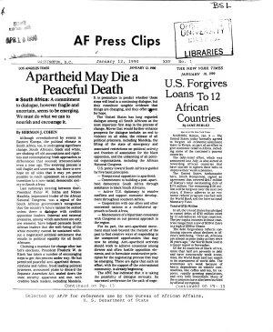 AF Press Clips PDF