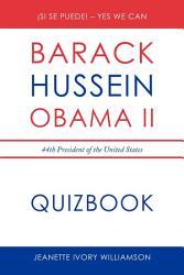 Obama Quiz Book Book PDF