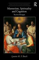 Mannerism  Spirituality and Cognition PDF