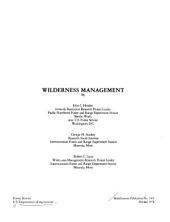 U.S. Department of Agriculture Miscellaneous Publication