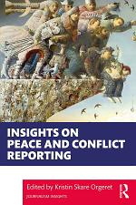 Insights on Peace and Conflict Reporting