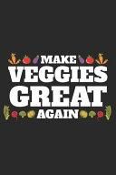 Make Veggies Great Again