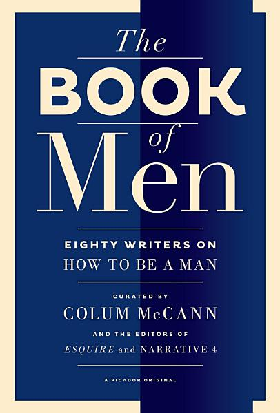 Download The Book of Men Book
