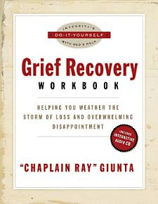 The Grief Recovery Workbook PDF