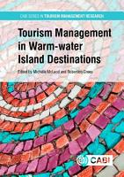 Tourism Management in Warm water Island Destinations PDF