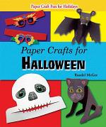 Paper Crafts for Halloween