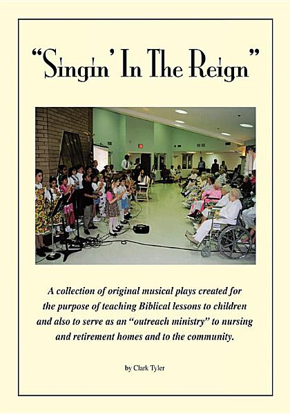 Download Singin  in the Reign Book